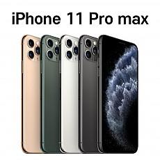 [중고폰] 공기계 아이폰11 PRO MAX 중고폰 공기계 무료배송 10종 선물